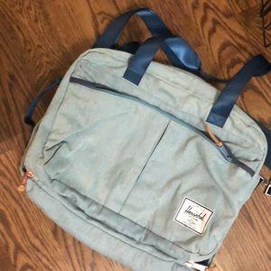 Handbags - Herschel duffel bag